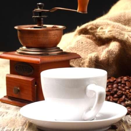 Brasil Santos Kaffee