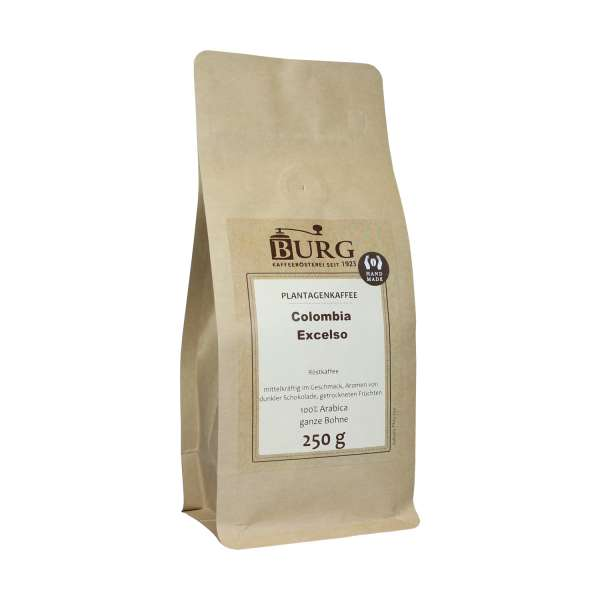 BURG Kaffee Colombia Excelso