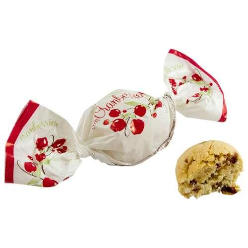 Amaretti Virginia Soft Cranberry einzeln verpackt 15 g