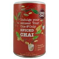 one&only Chai Spiced 250 g