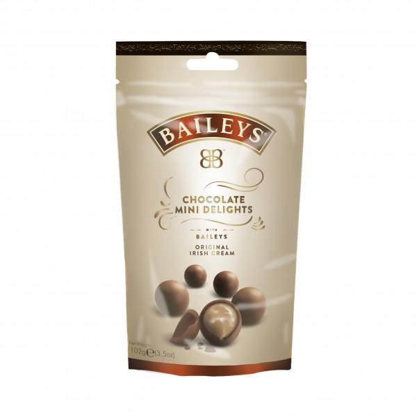 BAILEYS Milchschokolade Pralinen Mini Delights 102 g