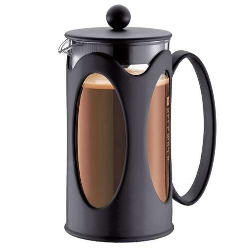 Bodum KENYA Kaffeebereiter 8 Tassen 1,0 L