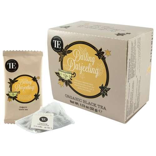 TE Bio Tea Darling Darjeeling 16 Teebeutel 32 g