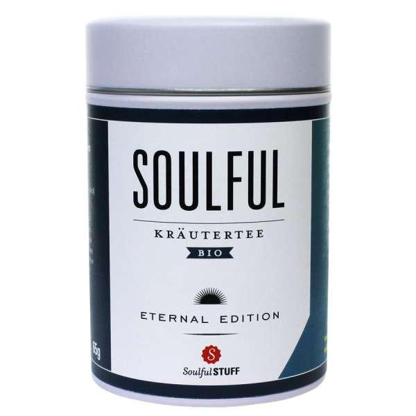 Soulful Stuff SOULFUL Bio Kräutertee Dose 65 g
