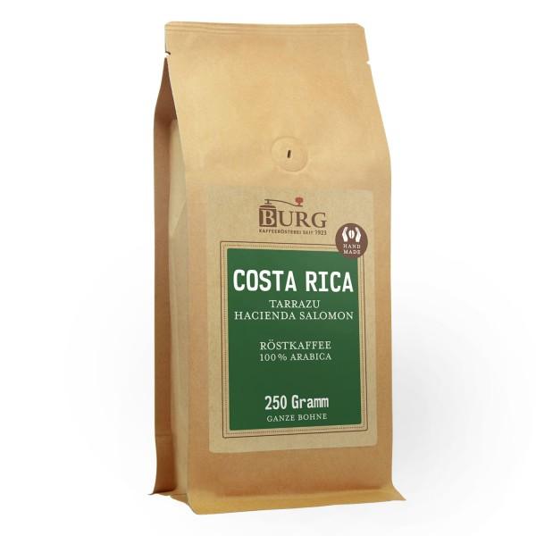 BURG Costa Rica Tarrazu Hacienda Salomon Kaffee