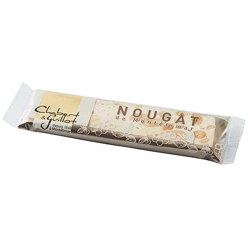 Französischer Nougat Riegel 50 g
