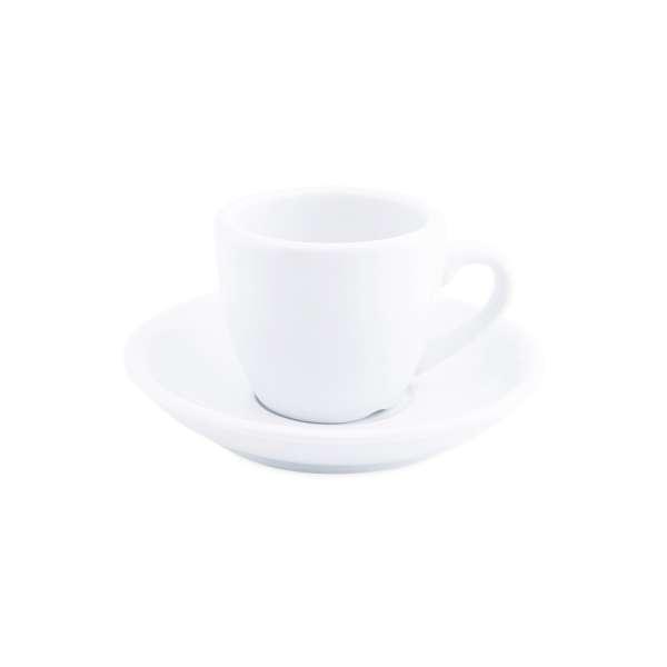 Cilio Espressotasse + Untertasse