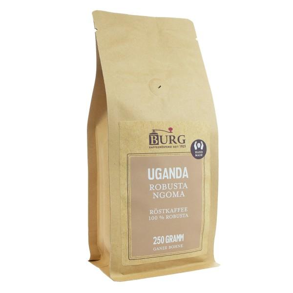 BURG Uganda Robusta Ngoma Kaffee bestellen