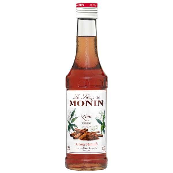 Monin Sirup Zimt 250 ml