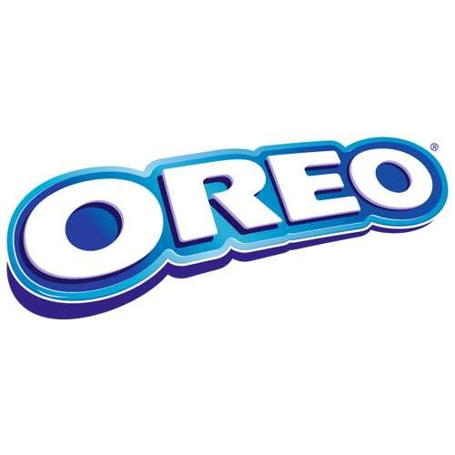 Oreo Kekse Choc White 246 g