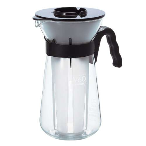 HARIO V60 Ice Coffee Maker Fretta