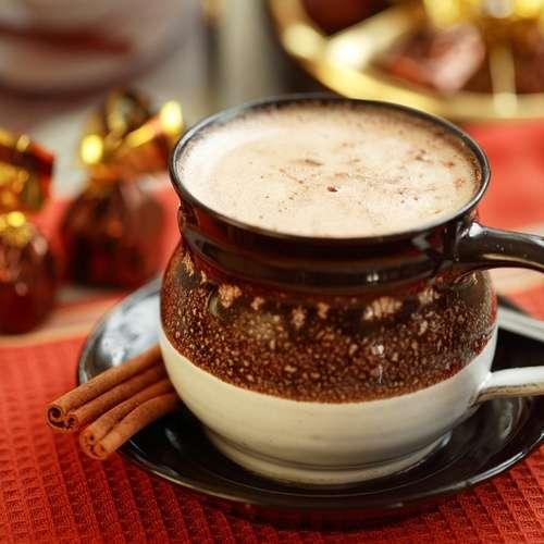 Cardamom Kaffee
