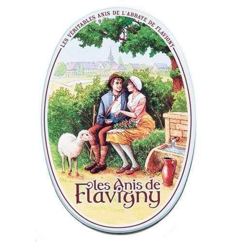 Les Anis de Flavigny Anisbonbons 50 g