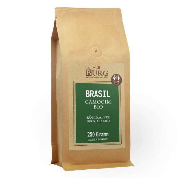 BURG Brasil Camocim Bio Kaffee