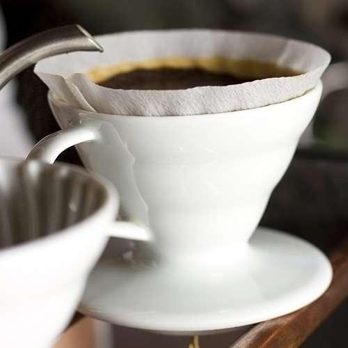 Handfilter Kaffee-Set