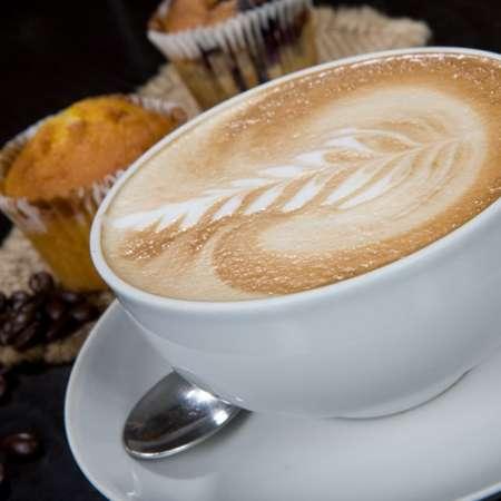 Macadamia Kaffee