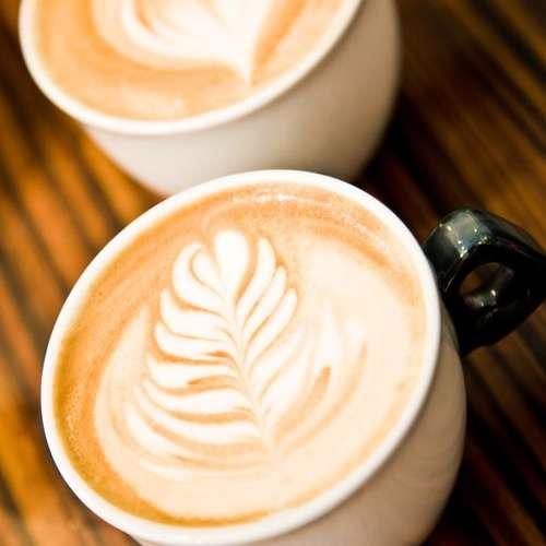 Kenia Blue Mountain Kaffee-Mischung