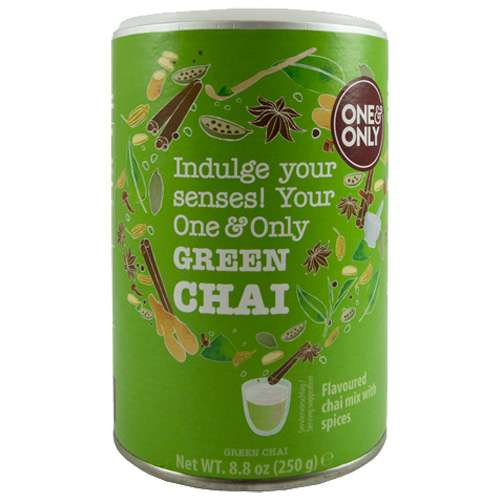 one&only Chai Green 250 g