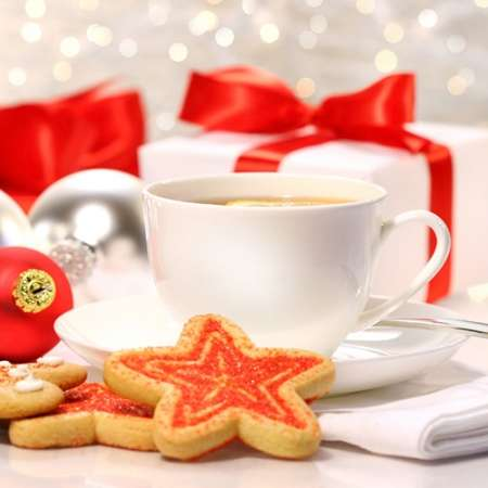 Weihnachtskaffee Probierset