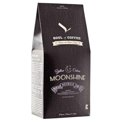 Soul of Coffee Moonshine Kaffee Bohne 300 g