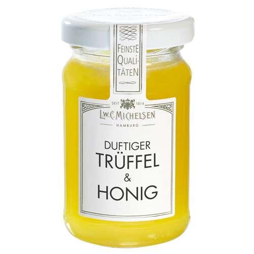 Michelsen Trüffel Honig 125 g