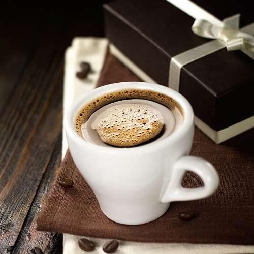Geschenkgutschein KaffeeShop 24