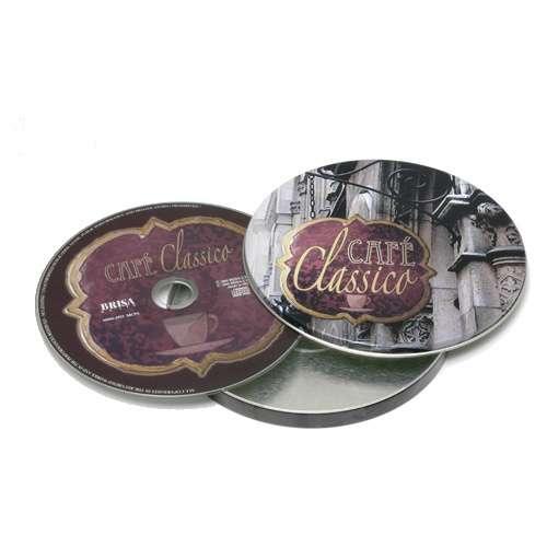 CD Designerdose Cafe Classico