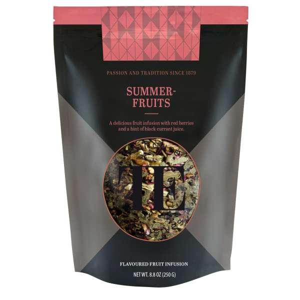 TE Luxury Tea Loose Summerfruits lose 250 g