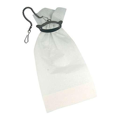 TE Luxury Tee Filter-Clip Edelstahl