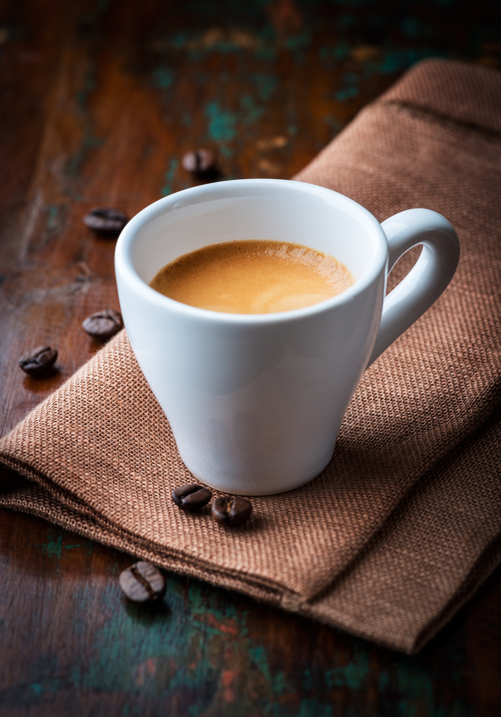 kaffe utan koffein