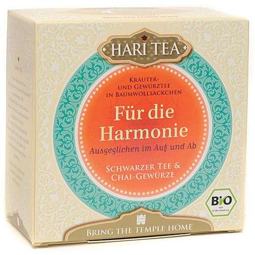 """HARI TEA Bio """"Für die Harmonie"""" 10 Teebeutel 20 g"""