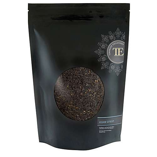 TE Luxury Tea Loose Assam GFBOP lose 250 g
