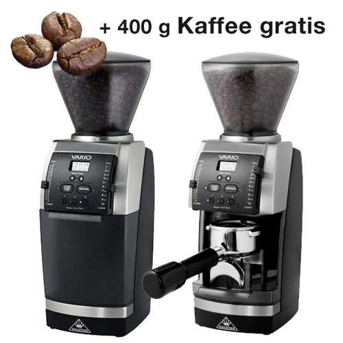 Mahlkönig Elektrische Kaffeemühle VARIO Home V3