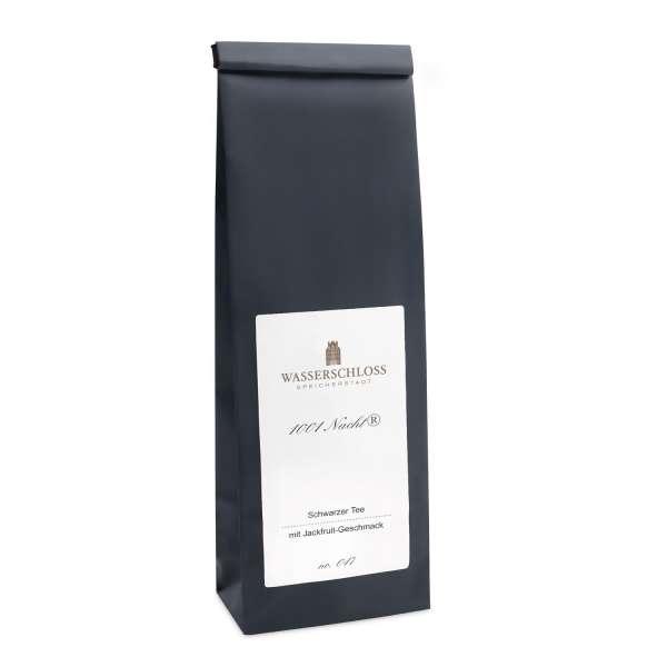 Grüner/Schwarzer Tee 1001 Nacht®