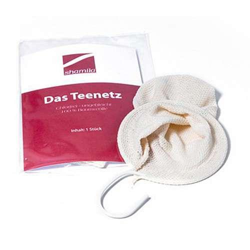 Shamila Teenetz Baumwolle Größe 2