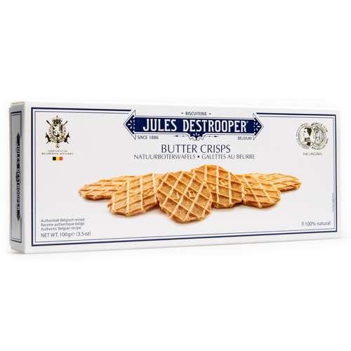 Jules Destrooper Butterwaffeln 100 g