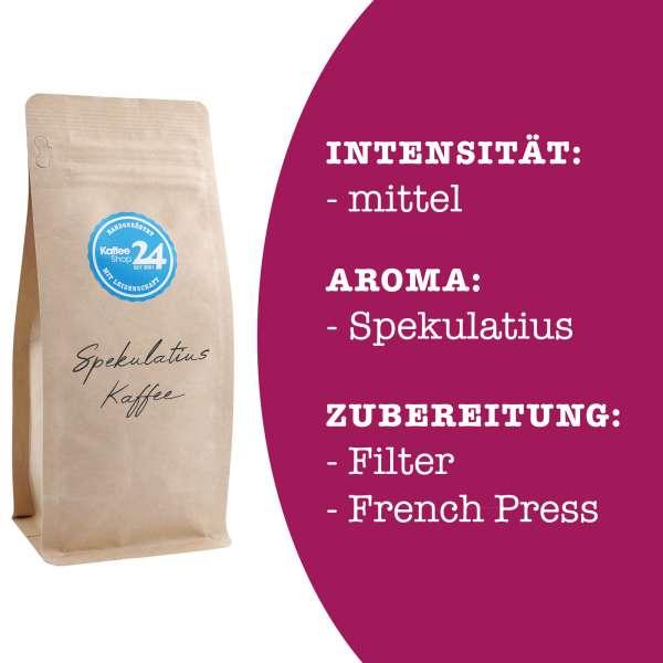 Spekulatius Kaffee