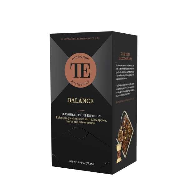 TE Luxury Tea Bag Balance 15 Teebeutel 52,5 g