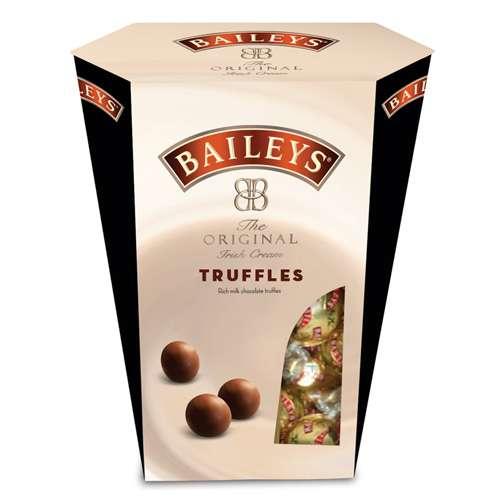 BAILEYS Milchschokolade Pralinen Truffles 150 g