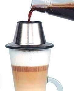DÜRKOP Latte-Whip Coffee Designer