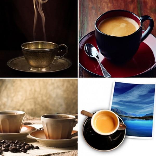 Kaffeeraritäten Probierset online kaufen