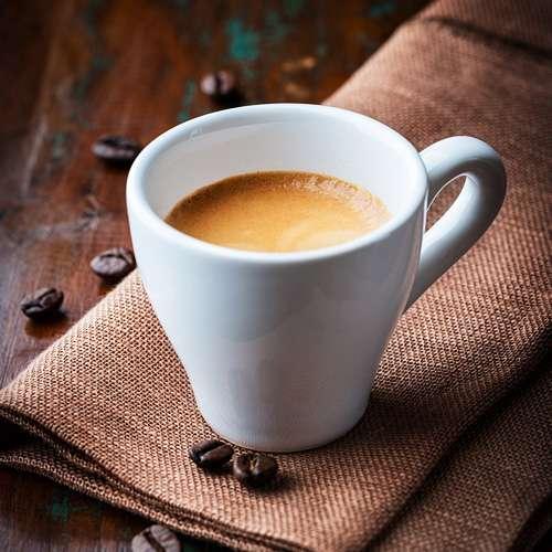 Ritmo do Brasil Espresso