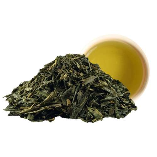 TE Luxury Tea Loose Sencha lose 250 g