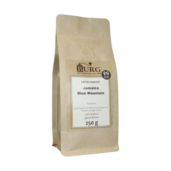 BURG Jamaica Blue Mountain Kaffee