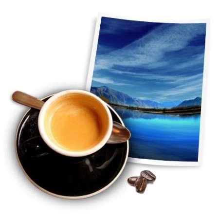 Espresso Jamaica Blue Mountain