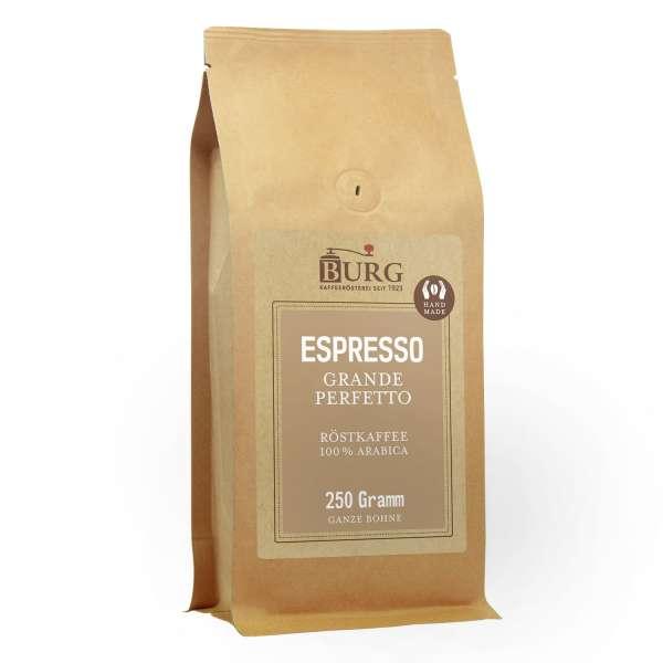 BURG Espresso Grande Perfetto