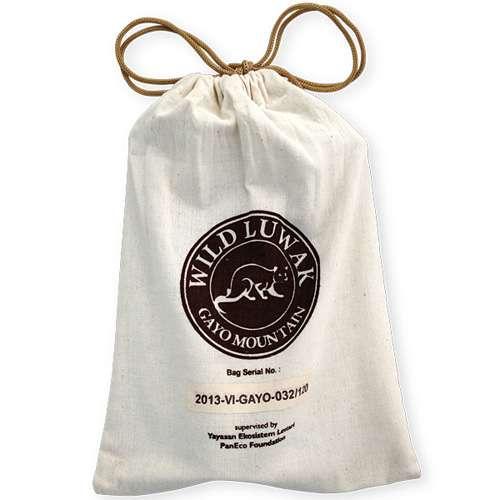Kopi Luwak Wildkaffee Special Edition 100 g Bohne