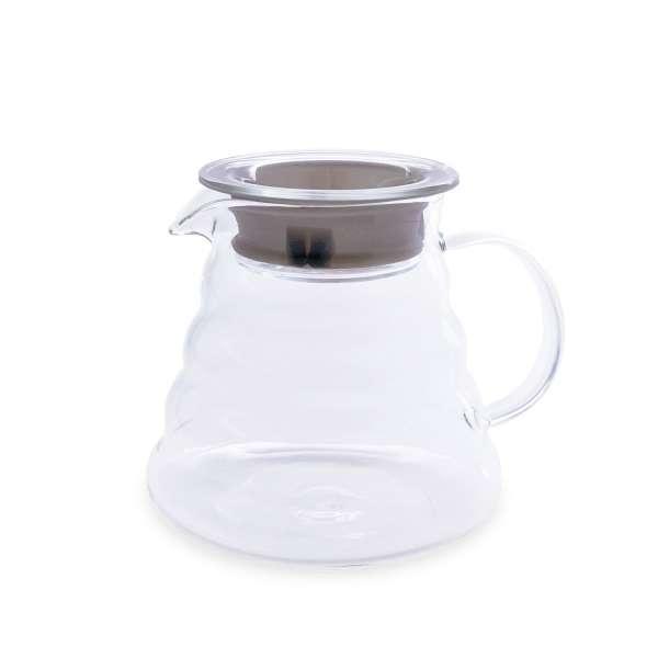 Kaffeefilter-Kanne aus Glas 500 ml