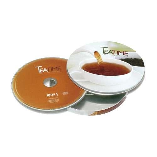 CD Designerdose TEATIME
