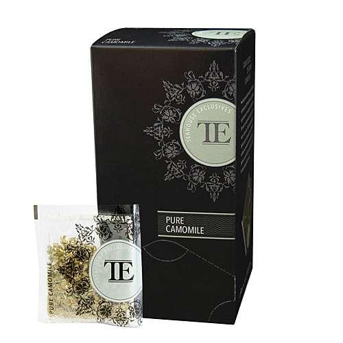 TE Luxury Tea Bag Pur Camomile 15 Teebeutel 37,5 g